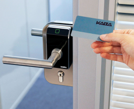 KABA EVOLO C-LEVER COMPACT / C-LEVER